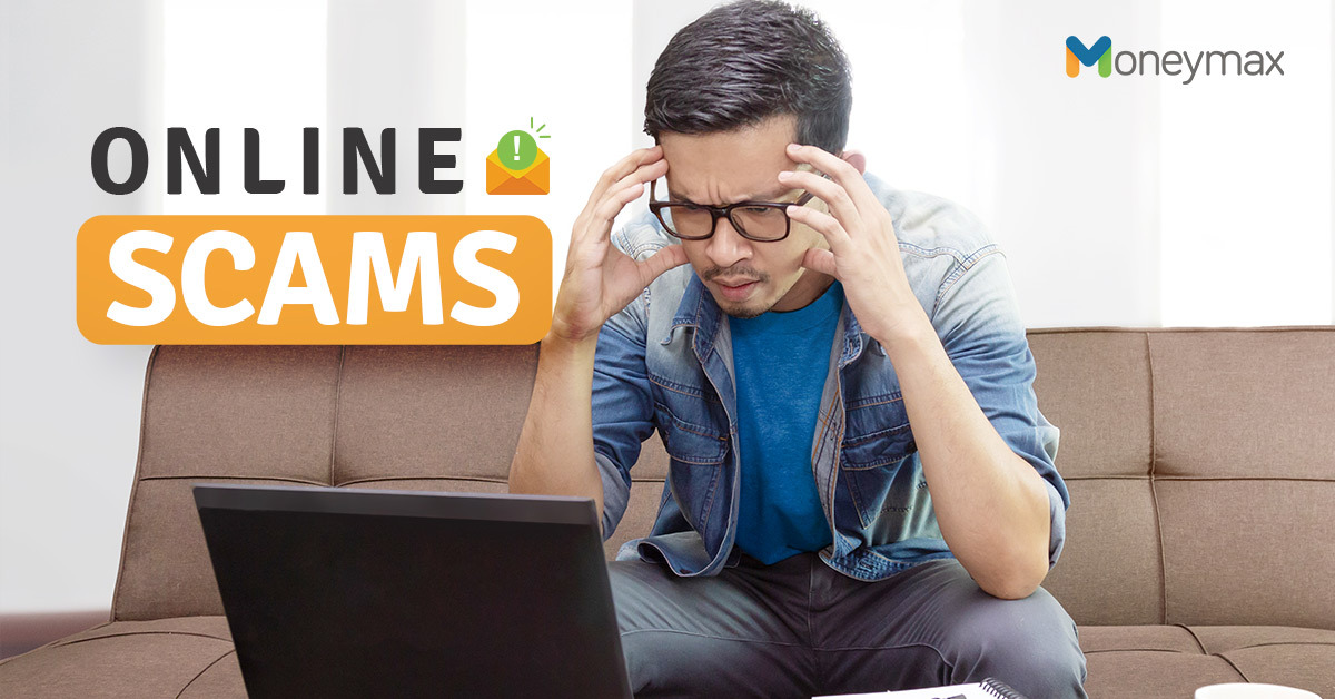 Online Scams in the Philippines   Moneymax