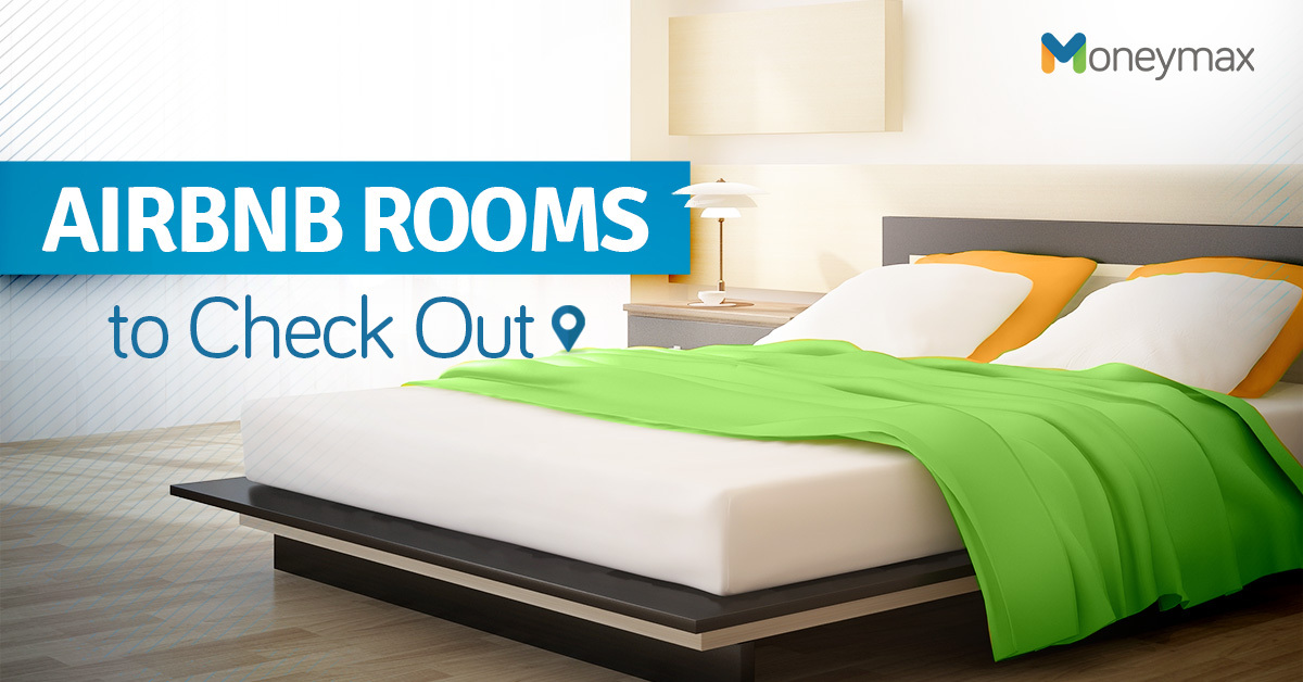 Airbnb Rooms to Check Out in the Philippines | Moneymax