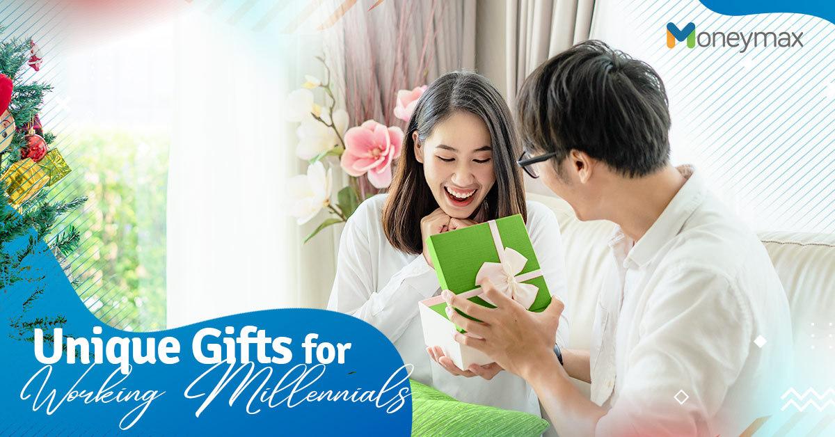 Unique Gift Ideas for Millennials