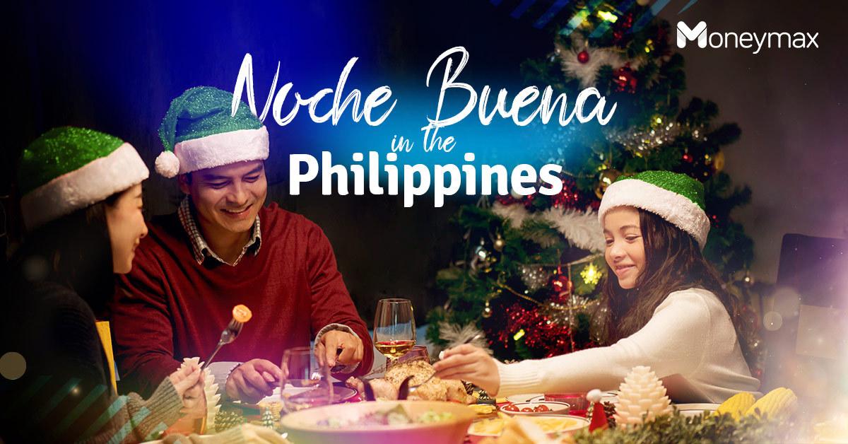 Noche Buena in the Philippines   Moneymax