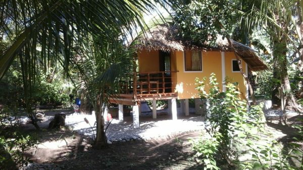 Airbnb Rooms - Mindoro Beach House