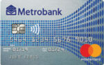 credit cards for first-timers - metrobank m free mastercard
