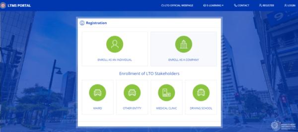 lto online student permit