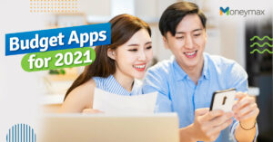 budget apps for 2021