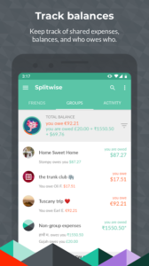 best budgeting apps in the philippines - splitwise