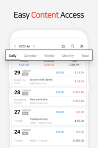 best budgeting apps in the philippines - money manager