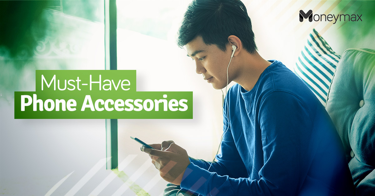 Phone Accessories to Make Your Smartphone Better in 2020