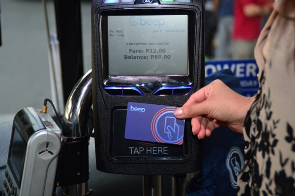 Beep Card Guide for Filipino Commuters - How to Use Beep Card