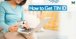 how to get TIN ID in the Philippines