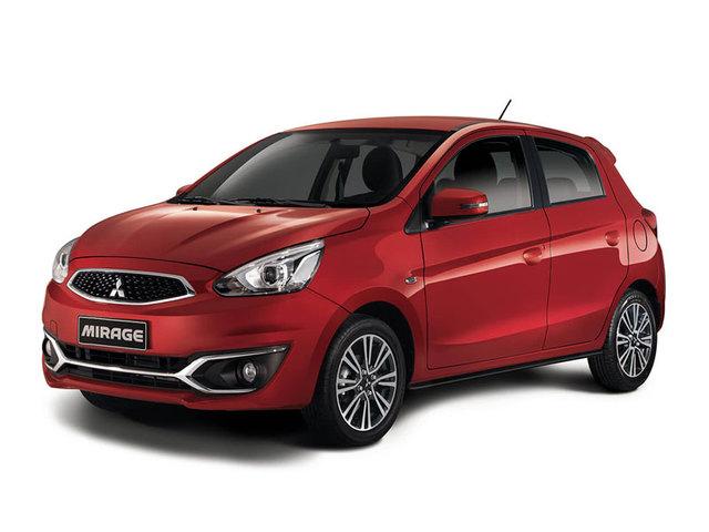 Mitsubishi Car Insurance Price - Mitsubishi Mirage