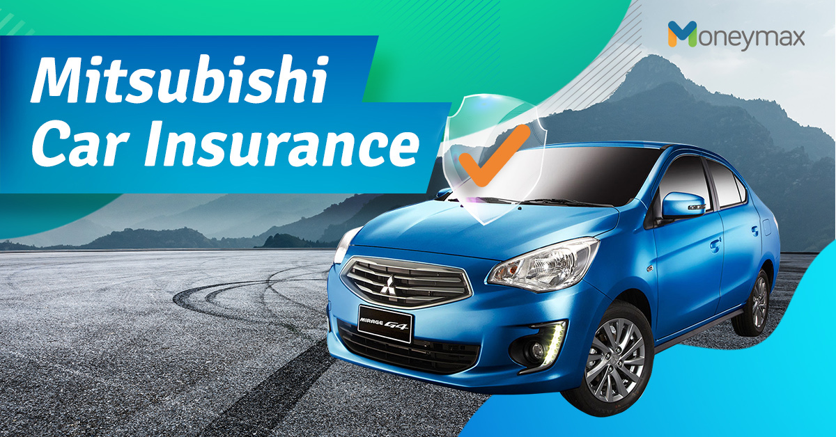 Mitsubishi Car Insurance Cost in the Philippines   Moneymax