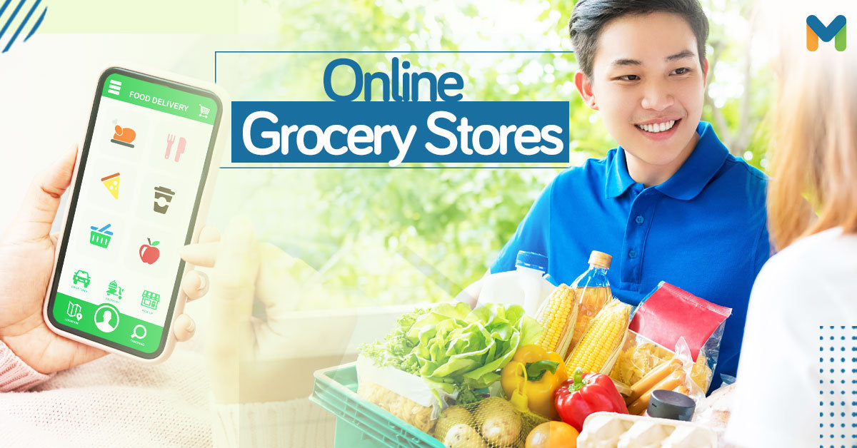 Online Grocery Delivery   Moneymax