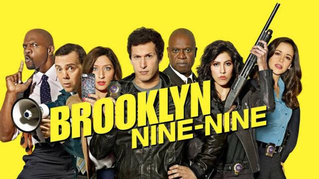 What to Watch - Brooklyn Nine Nine