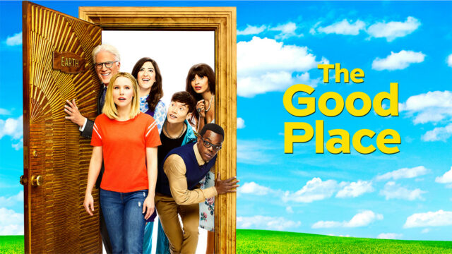 What to Watch - The Good Place