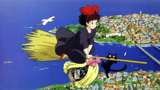 What to Watch - Kiki's Delivery Service