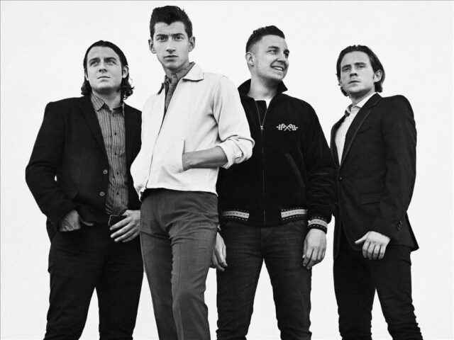 What to Watch - Arctic Monkeys