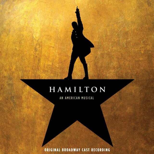 What to Watch - Hamilton