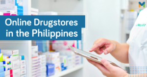 medicine delivery in the Philippines