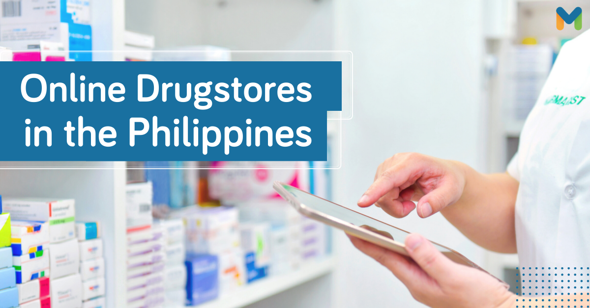 Medicine Delivery in the Philippines | Moneymax