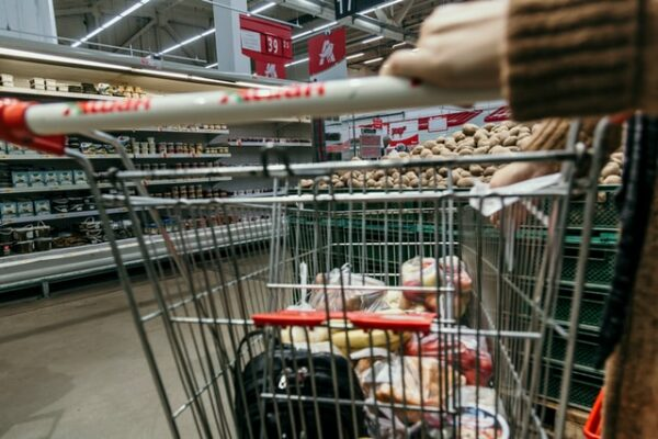 Grocery List Philippines - Choose Non-Perishable Foods