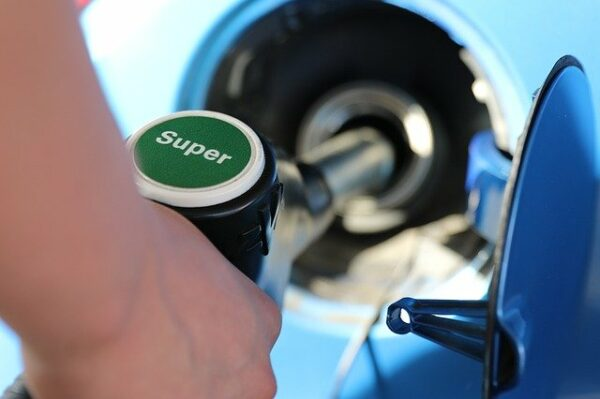 How to Take Care of Your Car During Lockdown - Fuel Tank