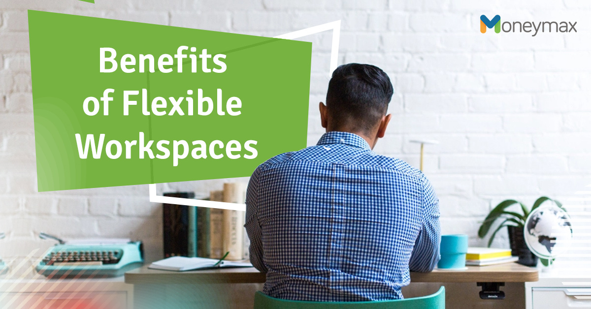 How Flexible Workspaces Can Help Companies Save Money | Moneymax