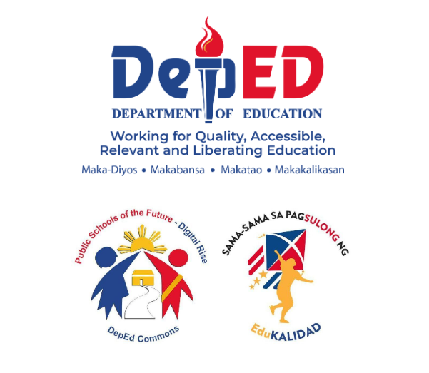 New Normal - deped commons