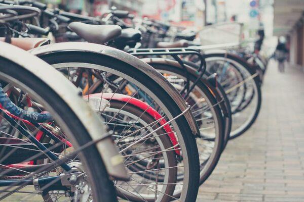 Biking in Manila for Beginners - Bike Registration Philippines