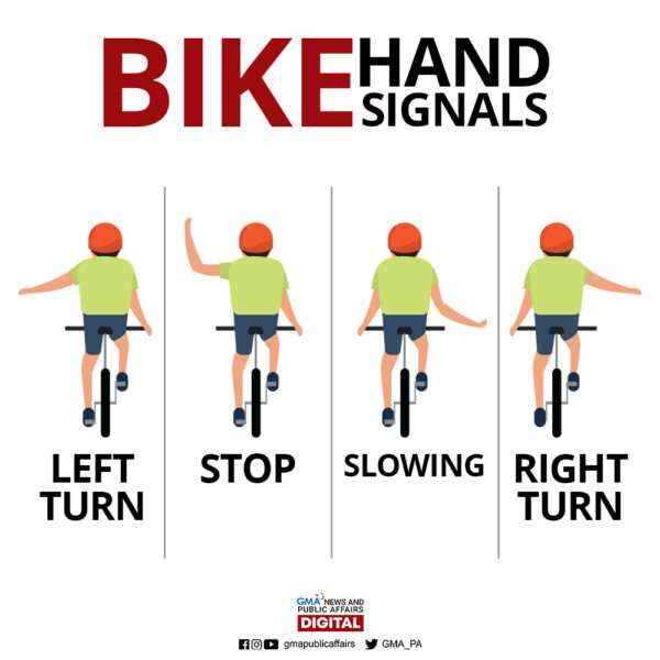Biking in Manila for Beginners - Bike Safety