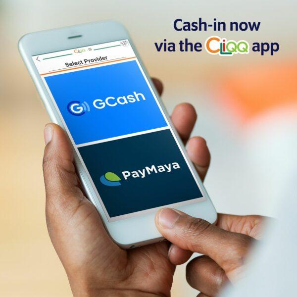 7-11 CLiQQ App - How to Send Money GCash and Paymaya