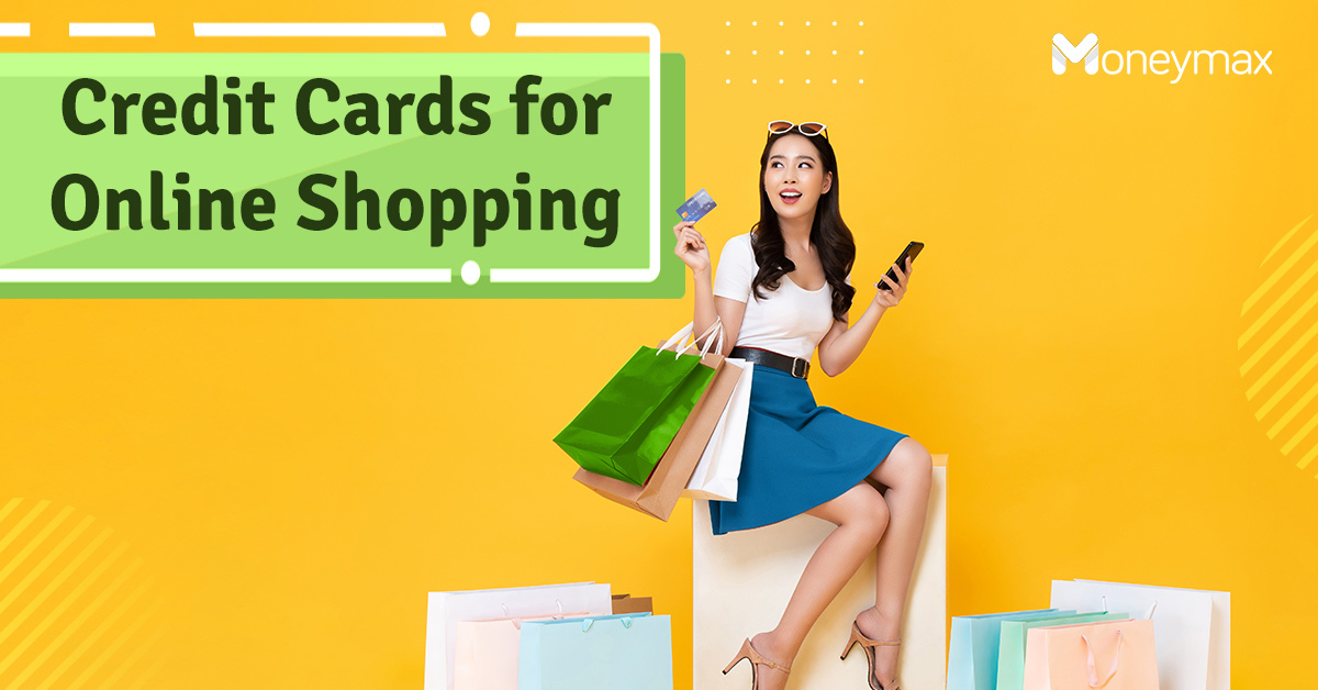 Best Credit Cards for Online Shopping in the Philippines   Moneymax