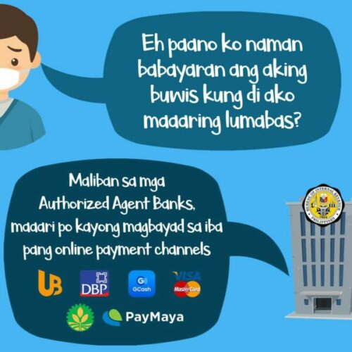 Online Business Registration in the Philippines - How to Pay Tax for Online Business