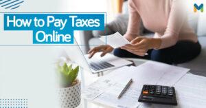 BIR online payment