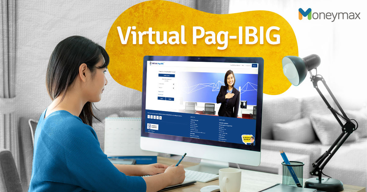 Virtual Pag-IBIG: How to Create an Account | Moneymax