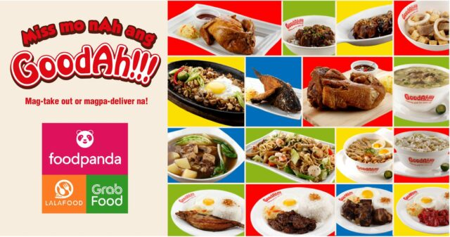 cheap food delivery - goodah!!!