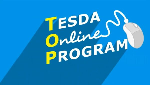 TESDA Free Online Courses - Online Program