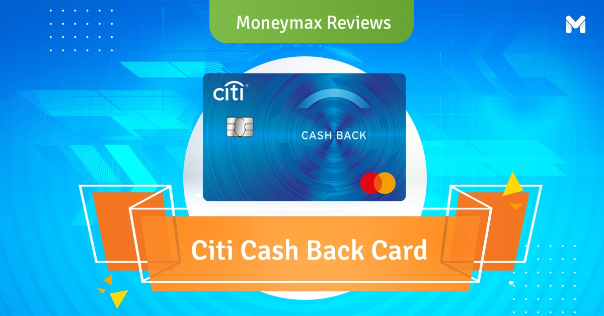 Citi Cash Back Card Review: Earn Rebates on Essentials