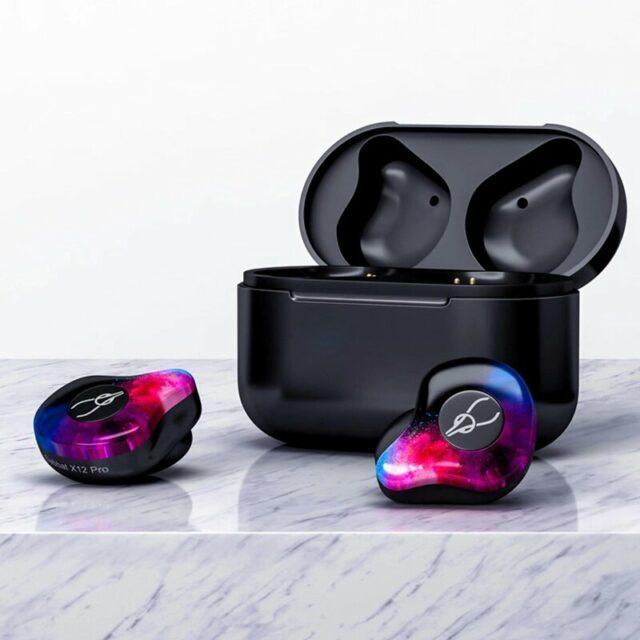 work from home essentials - sabbat x12 pro wireless earphones