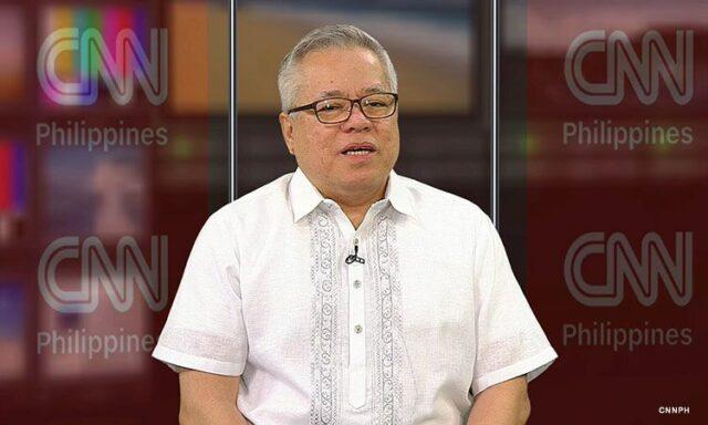 Online Barter Philippines - dti secretary ramon lopez