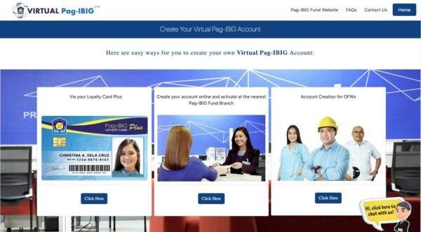 Virtual Pag-IBIG: How to Create an Account - Steps to Registration