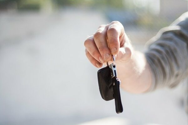 How to Transfer Car Ownership - Frequently Asked Questions