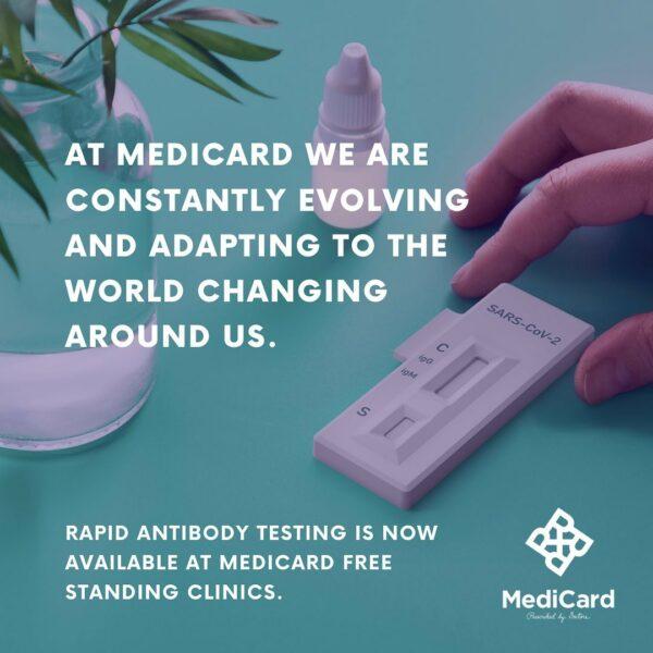 COVID-19 Testing Centers in Metro Manila - Medicard Clinics