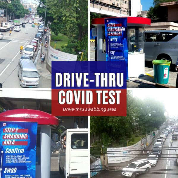 COVID-19 Testing Centers in Metro Manila - Chinese General Hospital