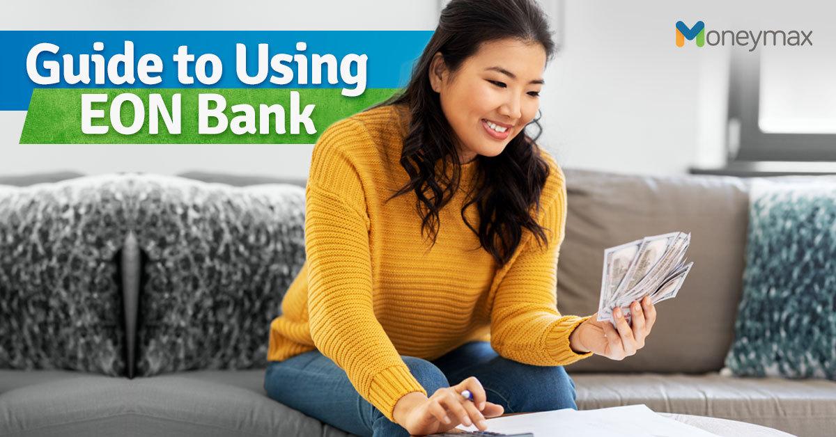 UnionBank EON Guide | Moneymax