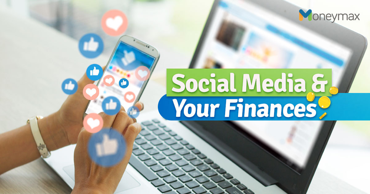 Social Media and Your Finances: How Your Feed Affects Your Wallet