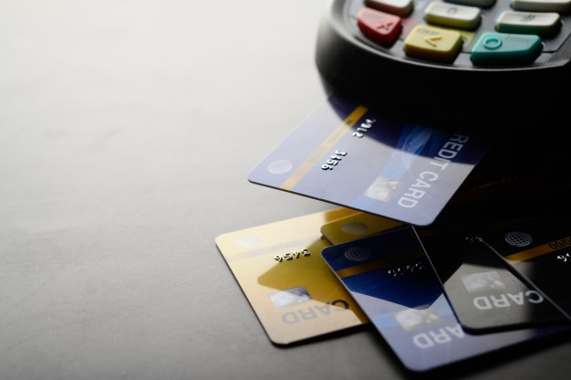 credit card online application guide - different types of credit cards