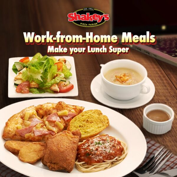 fast food delivery gcq - shakeys