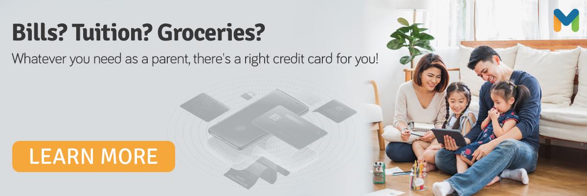 Best Credit Cards for Parents CTA
