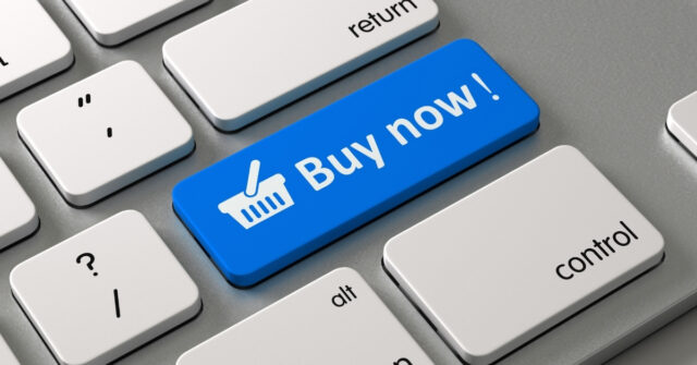 marketing tactics - buy now pay later