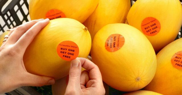 marketing tactics - buy one get one